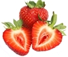 Picture of Strawberries - Conventional 1kg Frozen