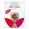 Picture of Rice Cakes - Multigrain - Clearspring