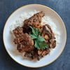 Picture of Lamb Korma Curry (mild)