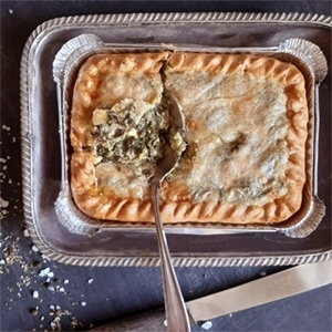 Picture of Spinach & Feta Pie 1kg