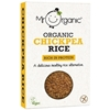 Picture of Chickpea Rice - Mr Organic