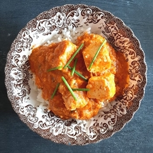 Picture of Panneer Butter Masala