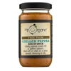 Picture of Grilled Pepper Sauce - Mr Organic