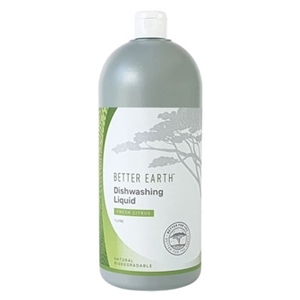 Picture of Dishwashing Liquid - Better Earth