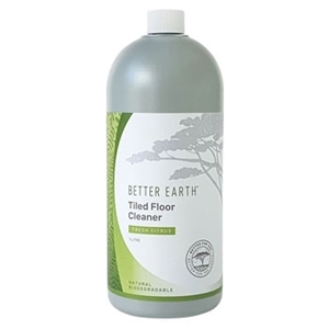 Picture of Tile Floor Cleaner - Better Earth