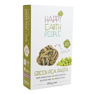 Picture of Green Pea Pasta