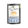 Picture of Butter Beans Canned - Mr Organic