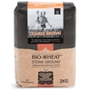 Picture of Bio-Wheat  -  Brown Course Flour