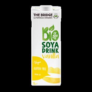 Picture of The Bridge - Soya Milk - Vanilla