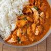 Picture of Chicken Curry MILD - Frozen