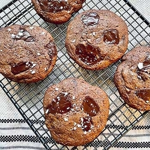 Picture of Choc Chip Cookies - Recipe