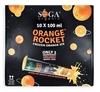 Picture of Orange Rocket  - Multipack Frozen