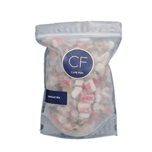 Picture of Seafood Mix - 800g